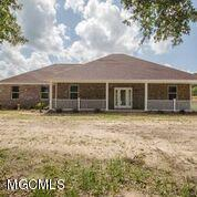 20029 Borzik Rd, Saucier, MS 39574 (MLS #348651) :: Coastal Realty Group