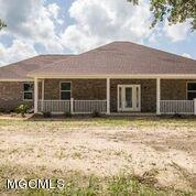 20029 Borzik Rd, Saucier, MS 39574 (MLS #348653) :: Coastal Realty Group