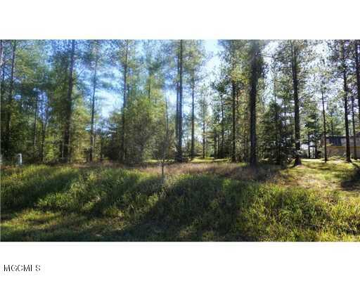 Lot 5 Bennie Wall Rd, Lucedale, MS 39452 (MLS #348815) :: The Sherman Group