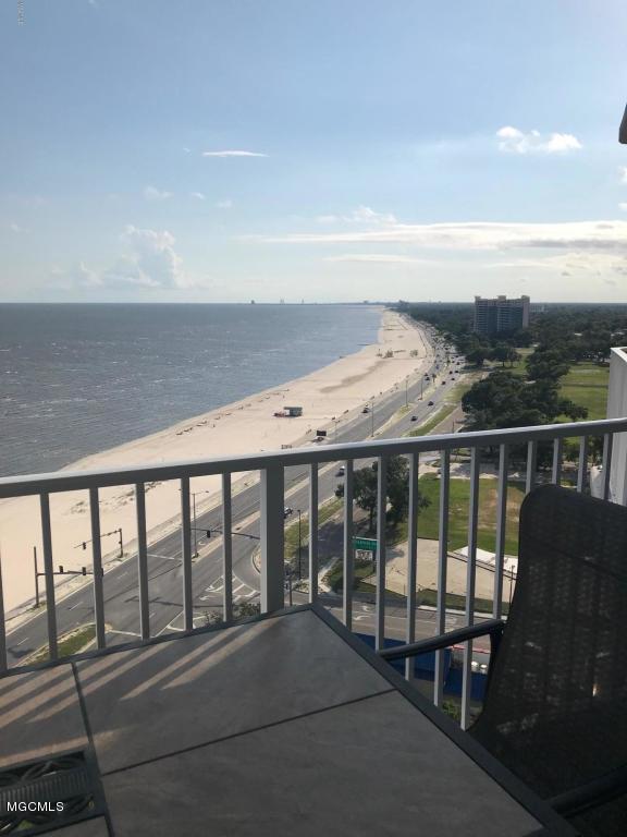 2668 Beach Blvd. #1605, Biloxi, MS 39531 (MLS #349258) :: Coastal Realty Group