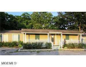 2116 Chicot St, Pascagoula, MS 39581 (MLS #349400) :: Sherman/Phillips