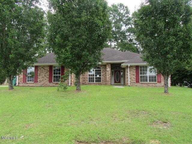 11448 Magnolia Estates Ln, Gulfport, MS 39503 (MLS #349583) :: Sherman/Phillips