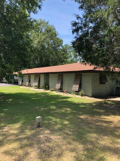 8701 Hallstorm St, Moss Point, MS 39562 (MLS #349633) :: Sherman/Phillips