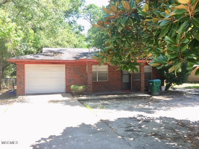 1312 22nd St, Gulfport, MS 39501 (MLS #349652) :: Coastal Realty Group