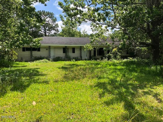 6816 Springwater St, Moss Point, MS 39563 (MLS #349760) :: Sherman/Phillips