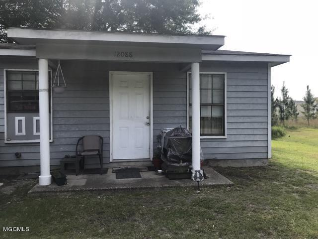 12088 Highland Ave, Gulfport, MS 39503 (MLS #349780) :: Sherman/Phillips