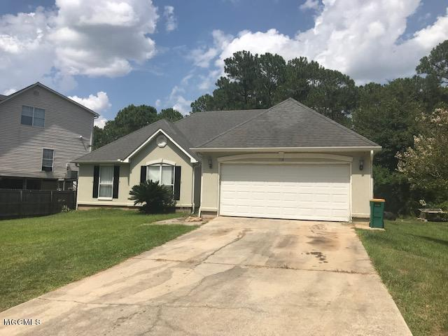 514 Royal Oak Dr, Pass Christian, MS 39571 (MLS #350599) :: Coastal Realty Group