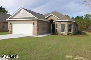 6884 Sweetclover Dr, Ocean Springs, MS 39564 (MLS #350832) :: Coastal Realty Group