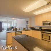 1899 Beach Blvd #704, Biloxi, MS 39531 (MLS #351107) :: Coastal Realty Group