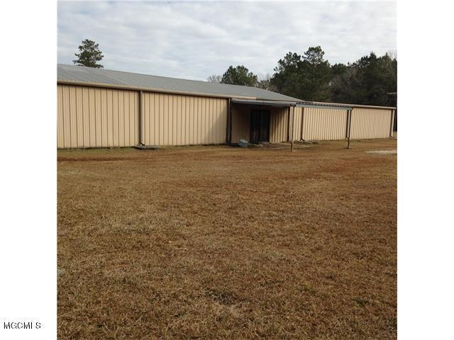 124 Williamsburg Rd, Picayune, MS 39466 (MLS #351434) :: Coastal Realty Group