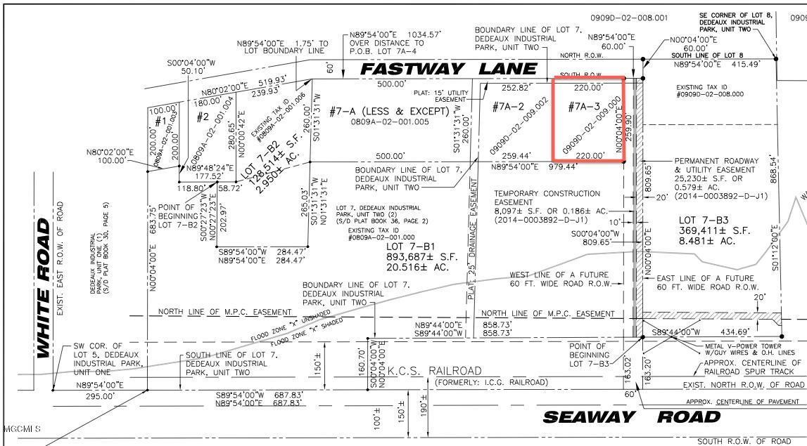 0 Fastway Ln - Photo 1