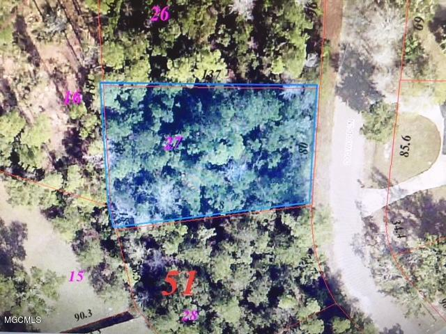 0 Dogwood Dr. Lot 27, Pass Christian, MS 39571 (MLS #351921) :: Coastal Realty Group