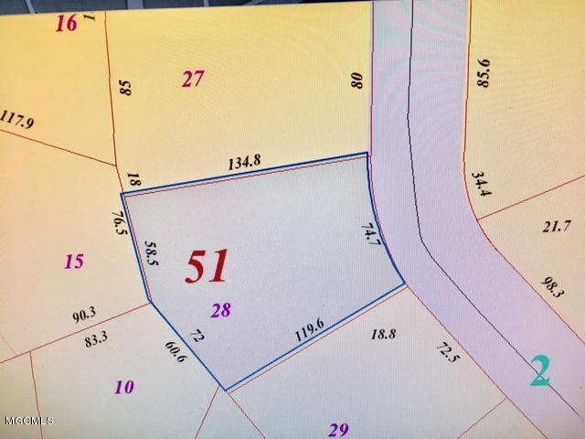 0 Dogwood Dr. Lot 28, Pass Christian, MS 39571 (MLS #351922) :: Coastal Realty Group