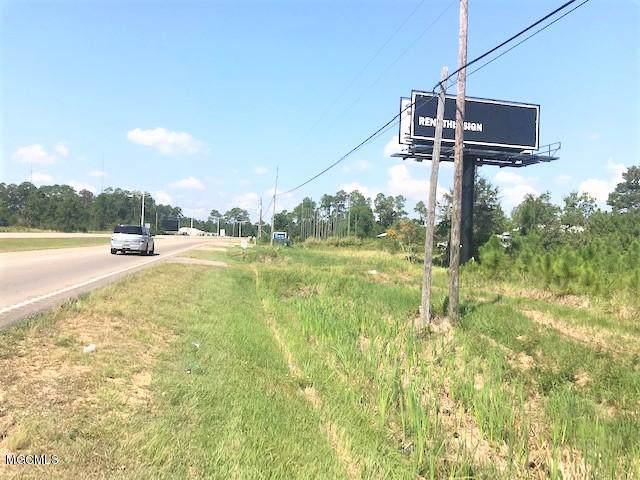 10276 Highway 603 Hwy, Bay St. Louis, MS 39520 (MLS #353080) :: Coastal Realty Group