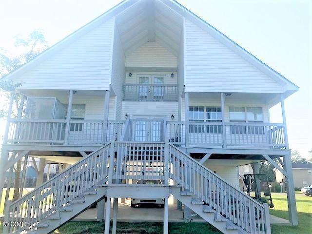 11113 Lagan St, Bay St. Louis, MS 39520 (MLS #353287) :: Coastal Realty Group