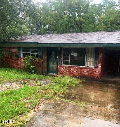 3111 Detroit Ave, Pascagoula, MS 39581 (MLS #353296) :: The Sherman Group