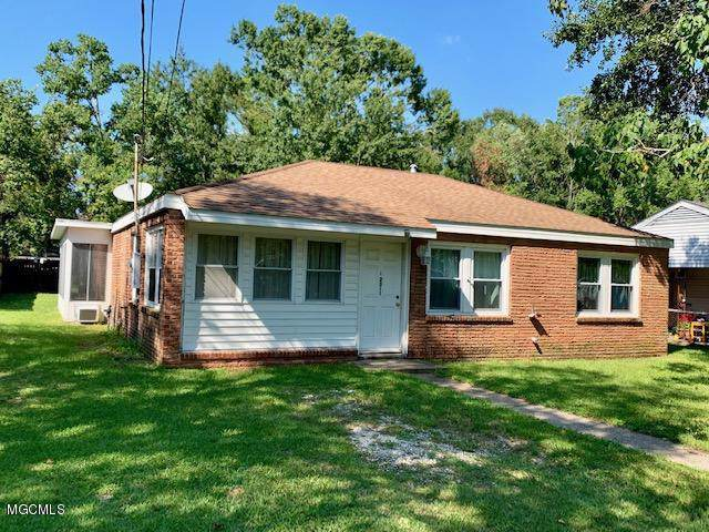 2311 Seneca Ave, Pascagoula, MS 39567 (MLS #353316) :: The Sherman Group