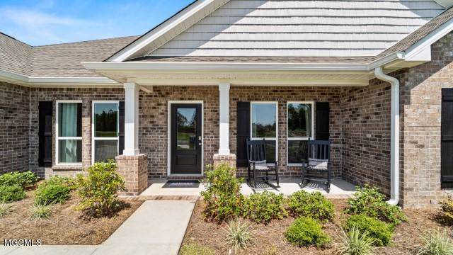 8740 Park Ridge Ct, Biloxi, MS 39532 (MLS #353355) :: Coastal Realty Group