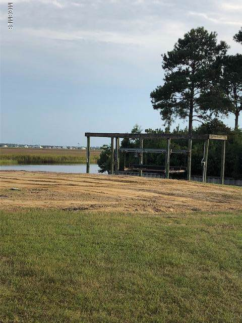 1312 Hanakealoha Pl, Diamondhead, MS 39525 (MLS #353370) :: Coastal Realty Group