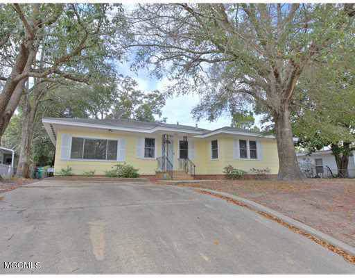 2534 Wilson Rd, Biloxi, MS 39531 (MLS #353470) :: Coastal Realty Group