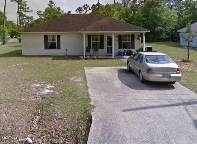 5705 31st St, Gulfport, MS 39501 (MLS #353482) :: Berkshire Hathaway HomeServices Shaw Properties