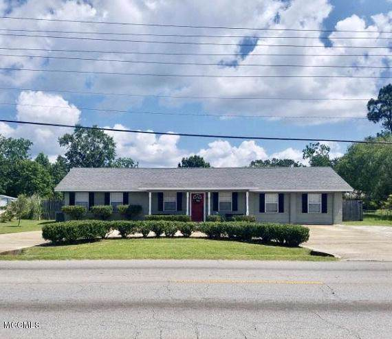 13216 Dedeaux Rd, Gulfport, MS 39503 (MLS #353930) :: The Sherman Group