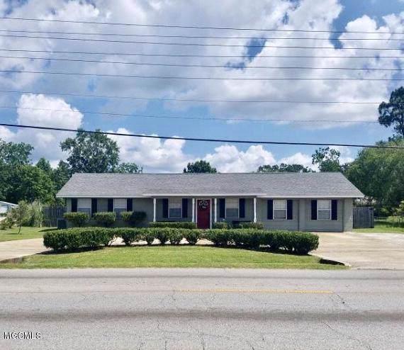 13216 Dedeaux Rd, Gulfport, MS 39503 (MLS #353930) :: Keller Williams MS Gulf Coast