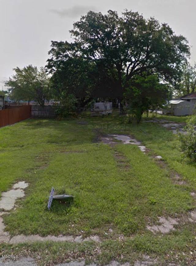 440 Parker St, Biloxi, MS 39530 (MLS #354135) :: Coastal Realty Group