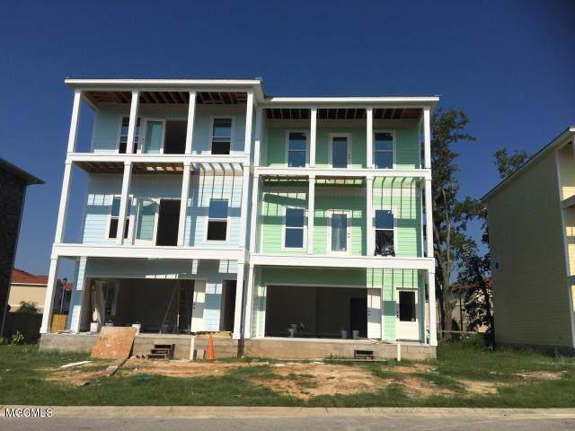52 Oak Alley Ln, Long Beach, MS 39560 (MLS #354152) :: Coastal Realty Group