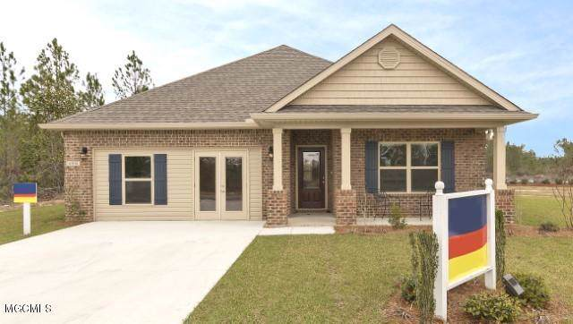 6804 Sweetclover Dr, Ocean Springs, MS 39564 (MLS #354178) :: Coastal Realty Group