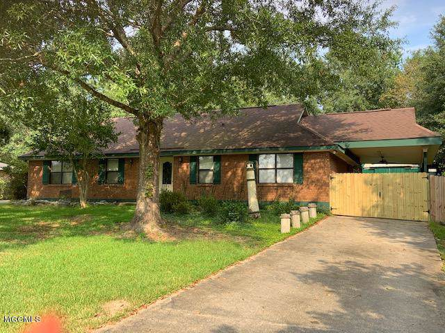 540 W Lakeshore Dr, Carriere, MS 39426 (MLS #354246) :: The Sherman Group