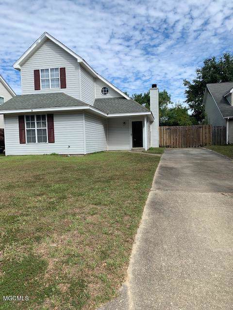 4615 Laurelwood Dr, D'iberville, MS 39540 (MLS #354467) :: Coastal Realty Group