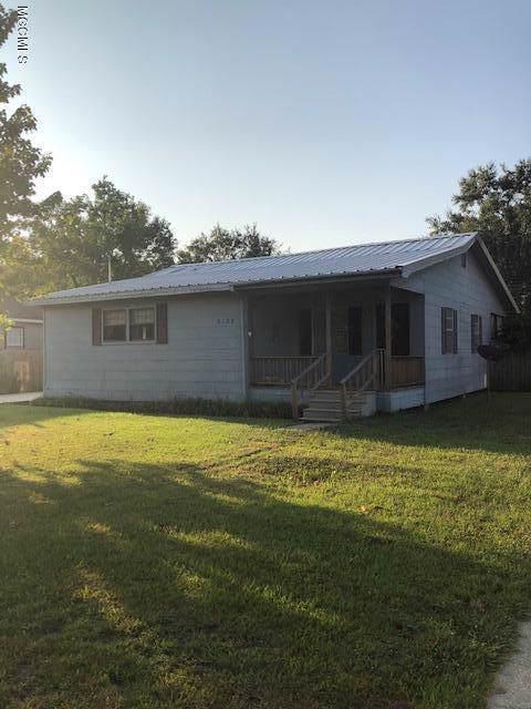 2122 Taft Ave, Pascagoula, MS 39567 (MLS #354529) :: Coastal Realty Group