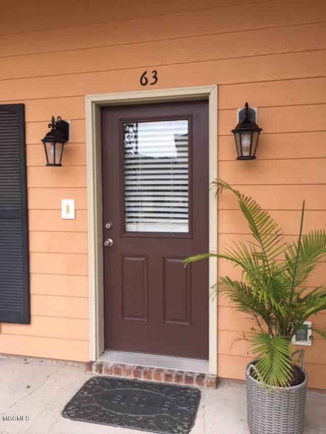 63 Oak Alley Ln, Long Beach, MS 39560 (MLS #354537) :: Coastal Realty Group