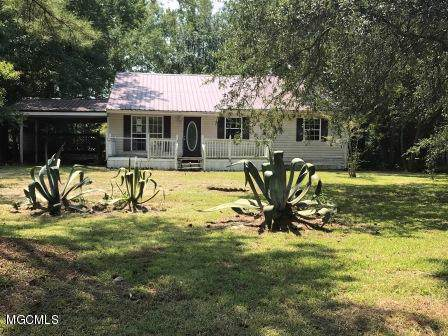 3524 Sherlawn Dr, Moss Point, MS 39563 (MLS #354540) :: The Sherman Group