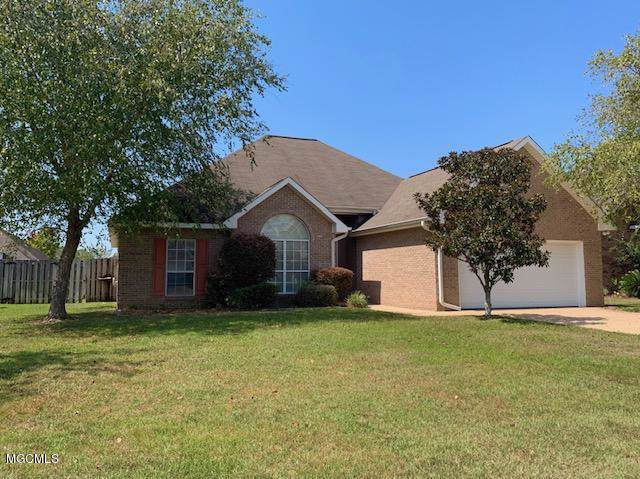6212 Amherst Dr, Ocean Springs, MS 39564 (MLS #354647) :: Coastal Realty Group