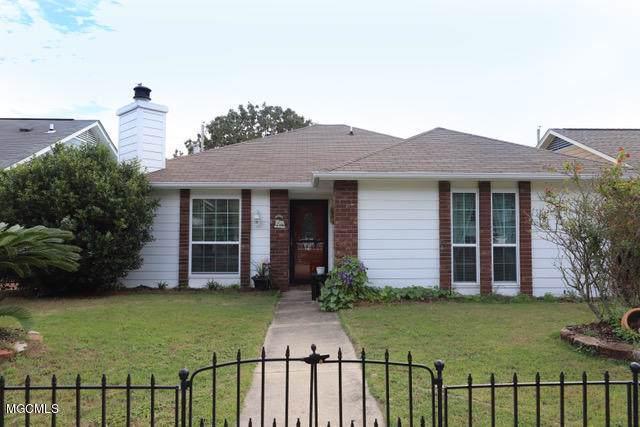 174 Briarfield Ave, Biloxi, MS 39531 (MLS #354967) :: Coastal Realty Group