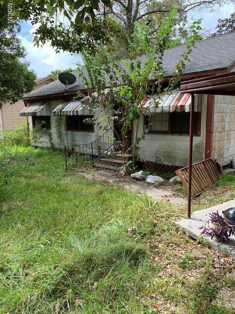 4219 Stauter St, Moss Point, MS 39563 (MLS #355013) :: Coastal Realty Group