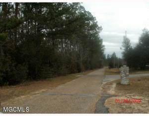 Lot 6 & 7 Jack Graves Rd, Biloxi, MS 39532 (MLS #355047) :: Keller Williams MS Gulf Coast