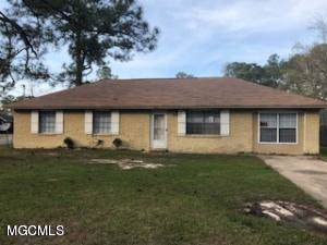 6213 Martin Luther King Blvd, Moss Point, MS 39563 (MLS #355122) :: Coastal Realty Group