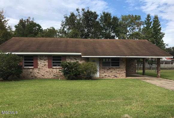 636 Cypress Dr, D'iberville, MS 39540 (MLS #355190) :: The Sherman Group