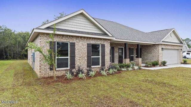 15262 Ridgeview Cv, Biloxi, MS 39532 (MLS #355218) :: Coastal Realty Group