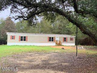 16 Gateway Dr, Picayune, MS 39466 (MLS #355239) :: Coastal Realty Group