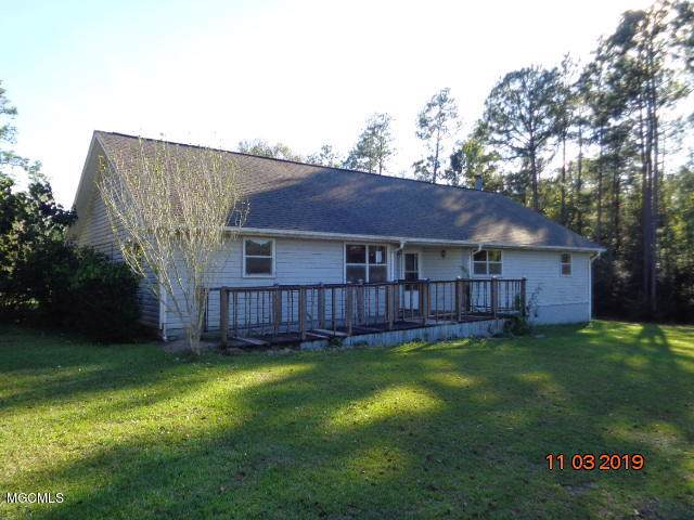 23075 Enchanted Ave, Pass Christian, MS 39571 (MLS #355269) :: Coastal Realty Group