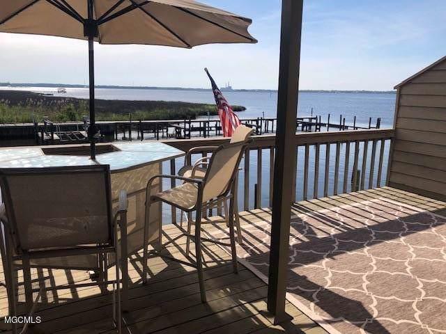495 Popps Ferry Rd #86, Biloxi, MS 39531 (MLS #355430) :: Coastal Realty Group