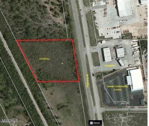 260 Duckworth Rd, Gulfport, MS 39503 (MLS #355662) :: Coastal Realty Group