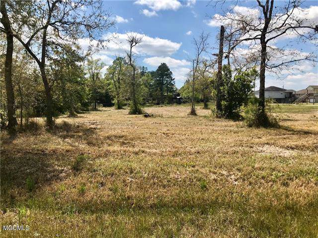 5155 N Tampa Dr, Pearlington, MS 39572 (MLS #355688) :: The Sherman Group