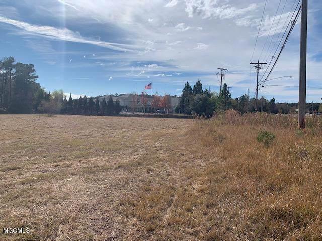 0 Popps Ferry Rd, Biloxi, MS 39532 (MLS #355978) :: The Sherman Group