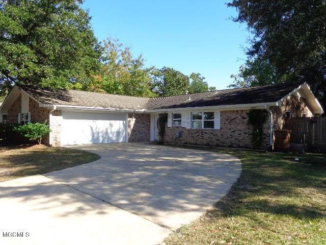 842 Auburn Dr, Biloxi, MS 39532 (MLS #356005) :: The Sherman Group