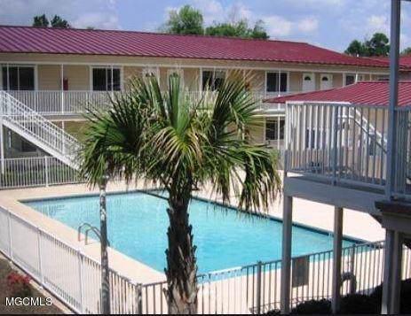 1664 Beach Blvd #7, Biloxi, MS 39531 (MLS #356024) :: The Sherman Group